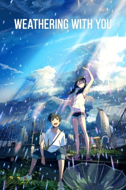 Weathering with You-hd