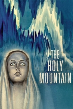 The Holy Mountain-hd