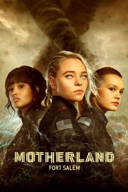 Motherland: Fort Salem-hd