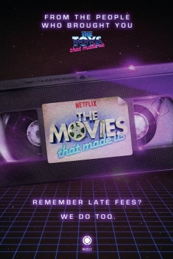 The Movies That Made Us-hd
