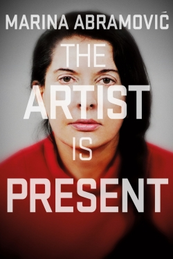 Marina Abramović: The Artist Is Present-hd