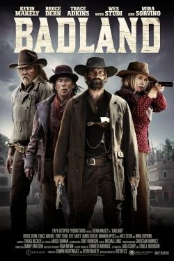 Badland-hd