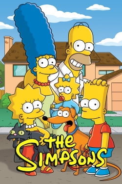 The Simpsons-hd