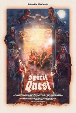Spirit Quest-hd