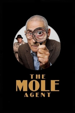 The Mole Agent-hd