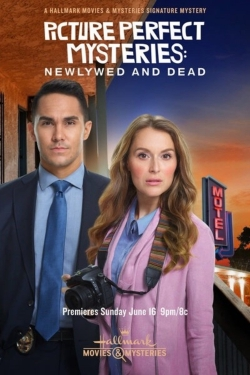 Picture Perfect Mysteries: Newlywed and Dead-hd