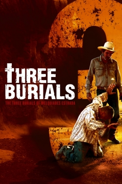 The Three Burials of Melquiades Estrada-hd