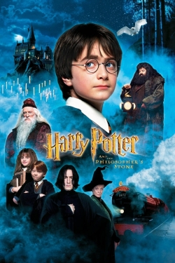 Harry Potter and the Philosopher's Stone-hd