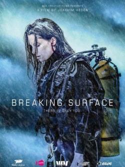 Breaking Surface-hd