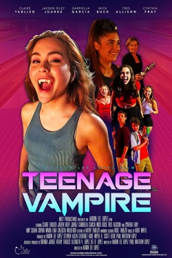 Teenage Vampire-hd