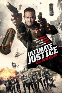Ultimate Justice-hd