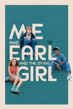 Me and Earl and the Dying Girl-hd