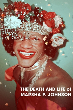 The Death and Life of Marsha P. Johnson-hd
