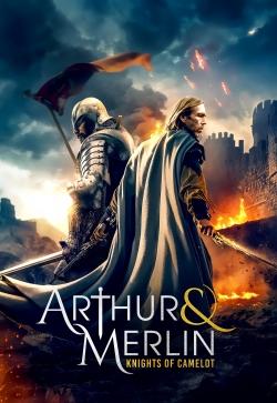 Arthur & Merlin: Knights of Camelot-hd