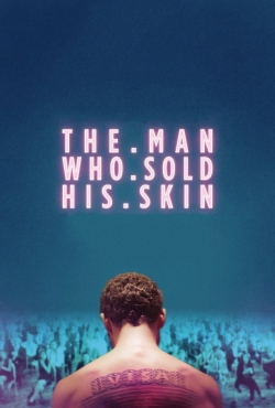 The Man Who Sold His Skin-hd