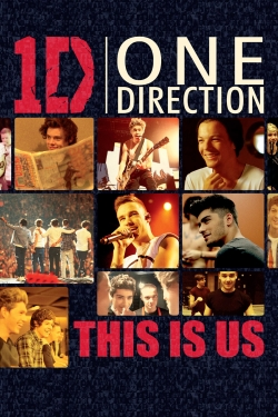 One Direction: This Is Us-hd