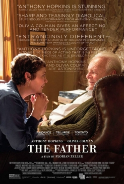 The Father-hd