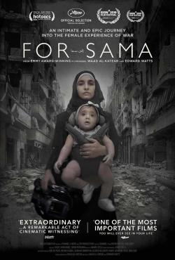 For Sama-hd