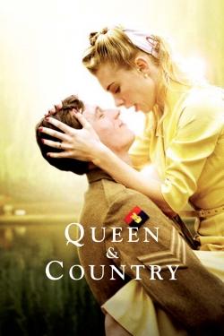 Queen & Country-hd
