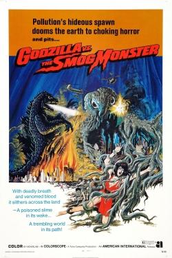 Godzilla vs. Hedorah-hd