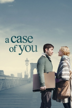 A Case of You-hd