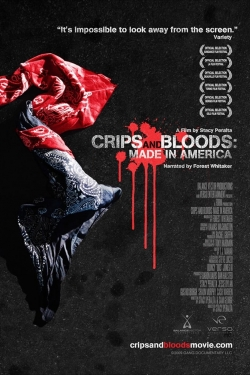 Crips and Bloods: Made in America-hd