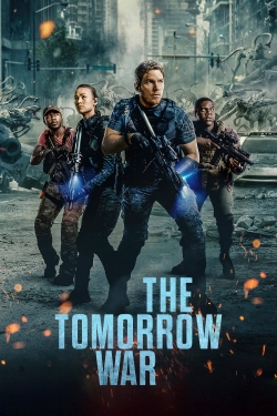 The Tomorrow War-hd
