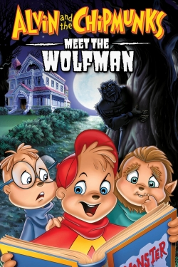 Alvin and the Chipmunks Meet the Wolfman-hd
