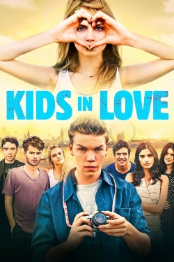Kids in Love-hd