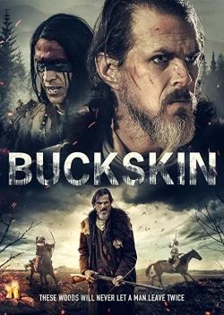 Buckskin-hd