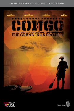 Congo: The Grand Inga Project-hd