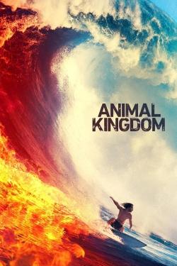 Animal Kingdom-hd