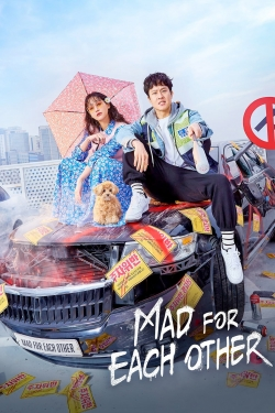 Mad for Each Other-hd