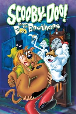 Scooby-Doo Meets the Boo Brothers-hd