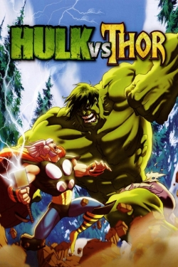 Hulk vs. Thor-hd