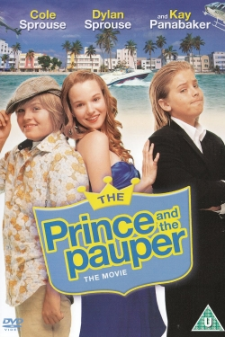 The Prince and the Pauper: The Movie-hd