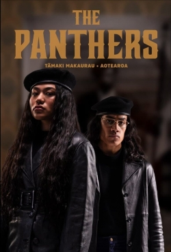 The Panthers-hd
