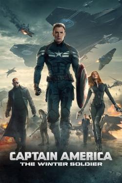 Captain America: The Winter Soldier-hd