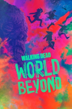 The Walking Dead: World Beyond-hd