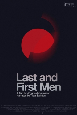 Last and First Men-hd
