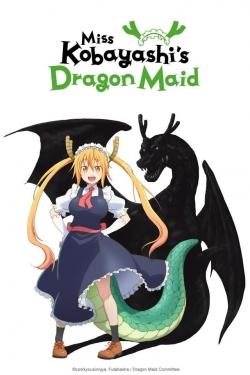 Miss Kobayashi's Dragon Maid-hd