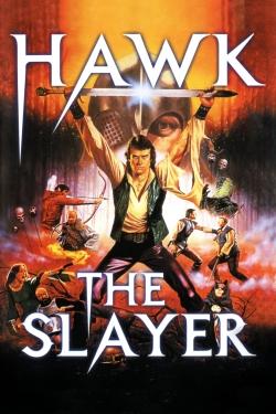 Hawk the Slayer-hd