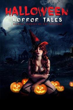Halloween Horror Tales-hd