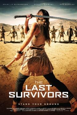 The Last Survivors-hd