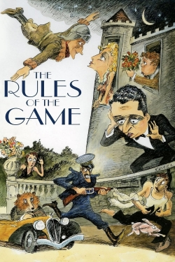The Rules of the Game-hd