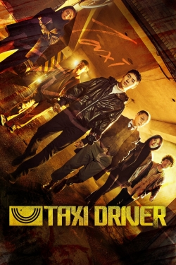 Taxi Driver-hd