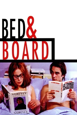 Bed and Board-hd