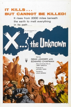 X: The Unknown-hd
