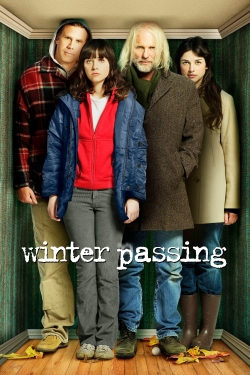 Winter Passing-hd