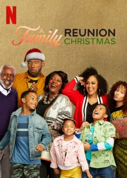 A Family Reunion Christmas-hd